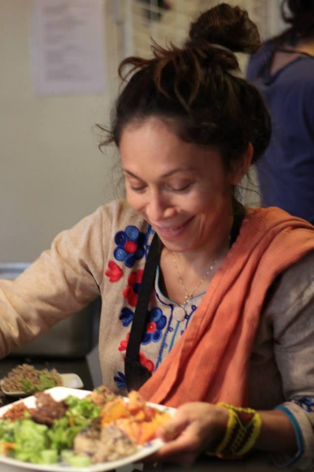 Joelma sourire  assiette 5 2 14