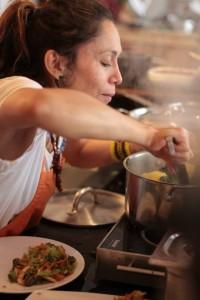 Joelma Action cuisine 13 11 13