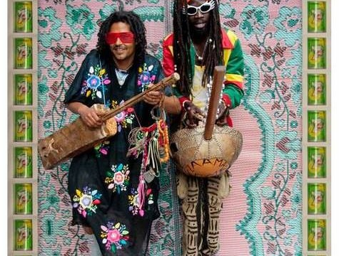 "Tribal Cook ""Africa"" – mardi 6 janvier 2015"