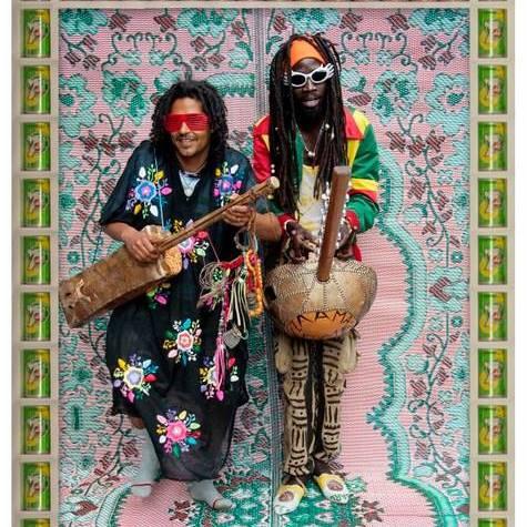 Tribal Cook «Africa» – mardi 6 janvier 2015