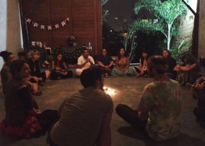 Gathering Sao Paulo
