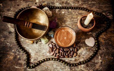 Cacao Ritual & Tribal Dance – 6 octobre – Le Consulat
