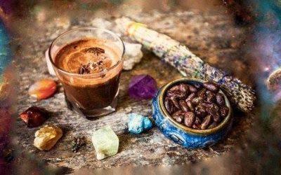 Cacao Ritual & Tribal Dance – Solstice et Alchimie – 21 décembre