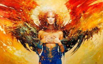 Cercle de femmes – Vitalité et transcendance – 19 décembre