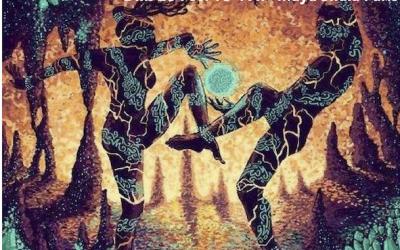 Cacao Ritual, Meditation & Tribal Dance