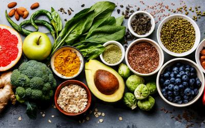 Journée de nutrition corps et âme – 24 juin
